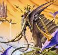 Gate to the Wonderland by Rodney Matthews